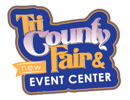 Tri-County Fair and Event Center Logo