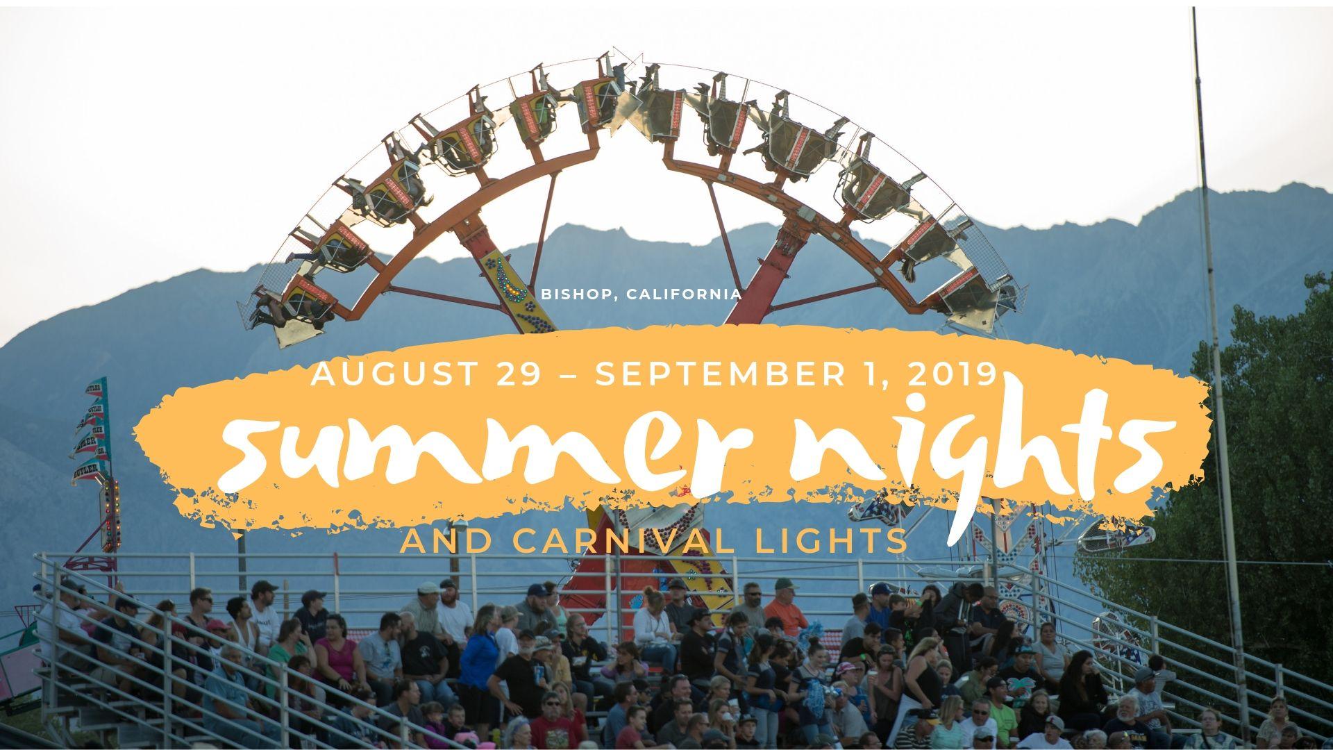 Tri-County Fair – Tri-County Fair and Event Center