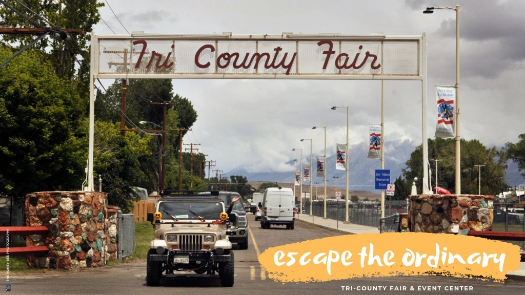 Tri-County Fair and Event Center – Fairgrounds, Arena