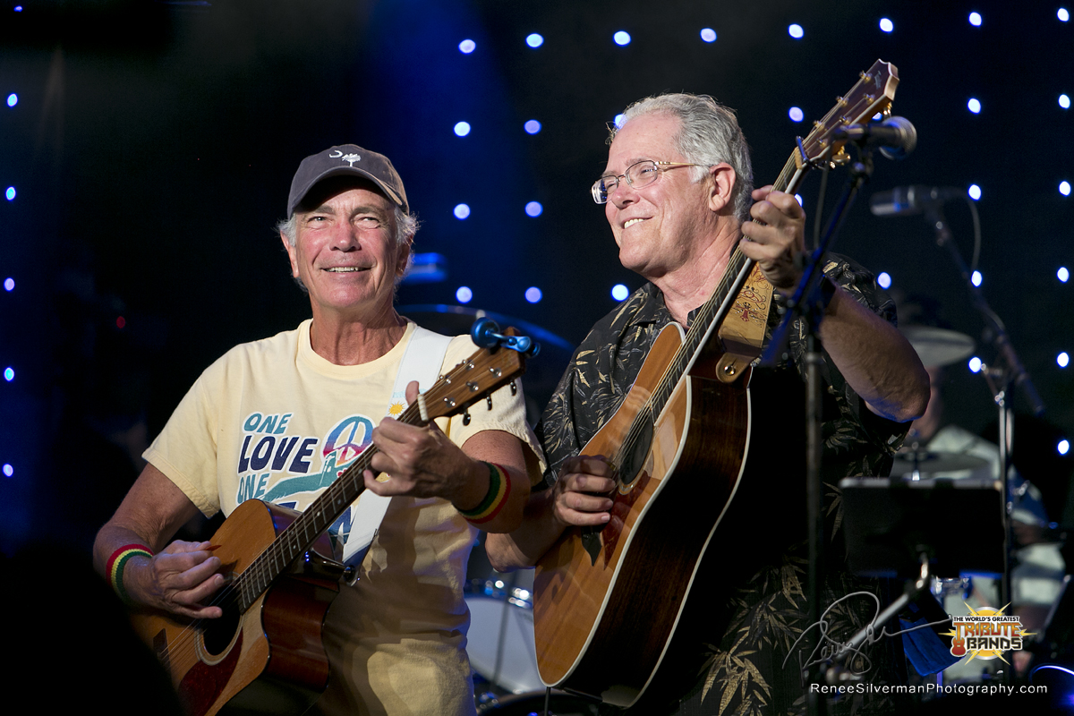 Jimmy Buffett Tribute Concert – Tri-County Fair and Event Center