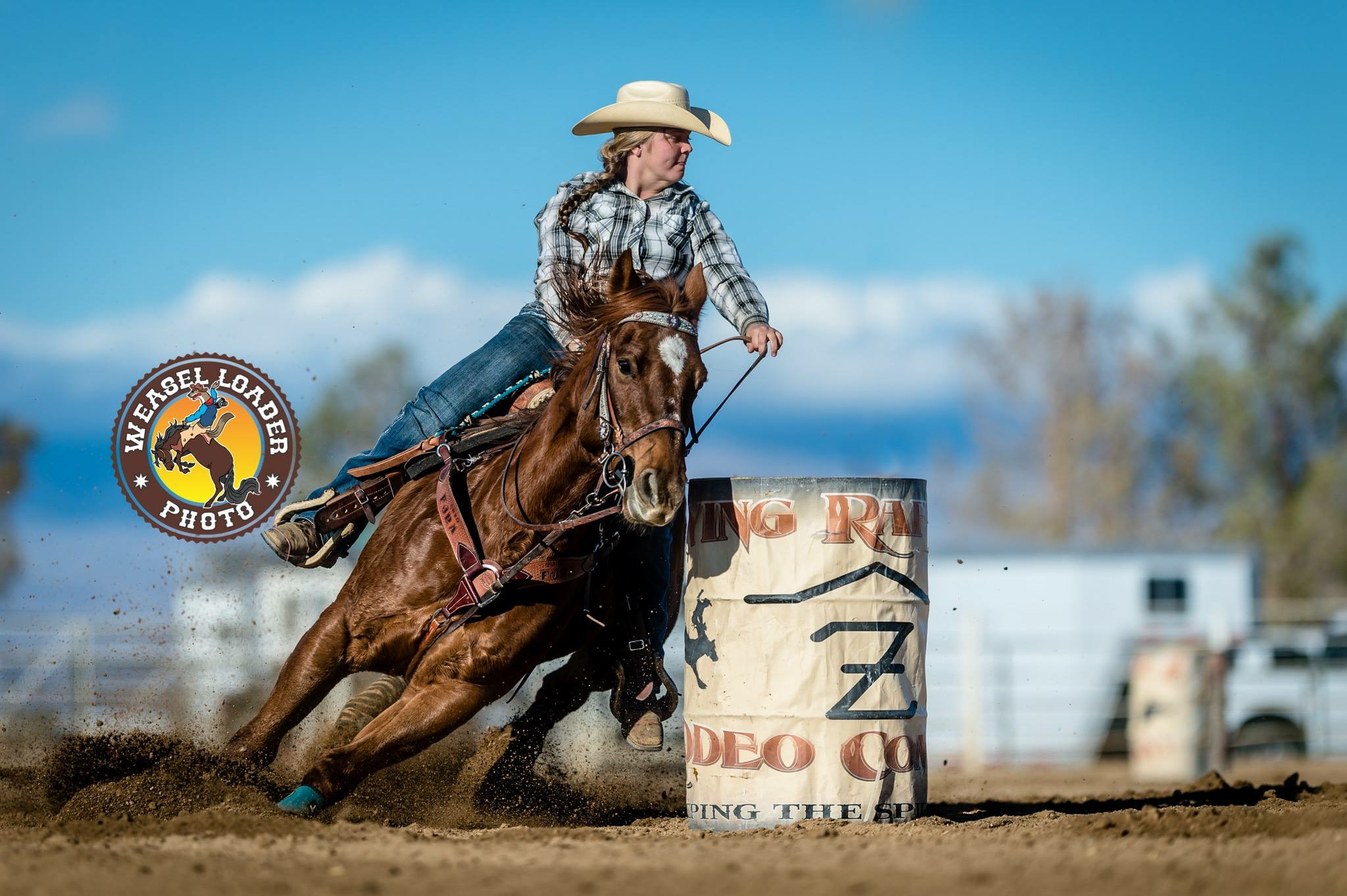 tri county rodeo