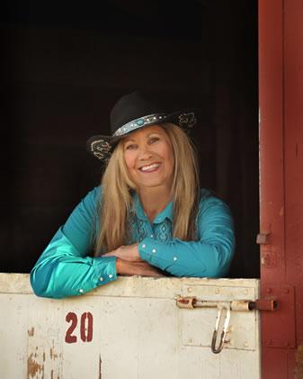 Judy Waggoner