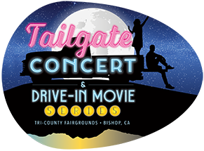 Buy A Ticket to the Drive In Theater in Bishop CA