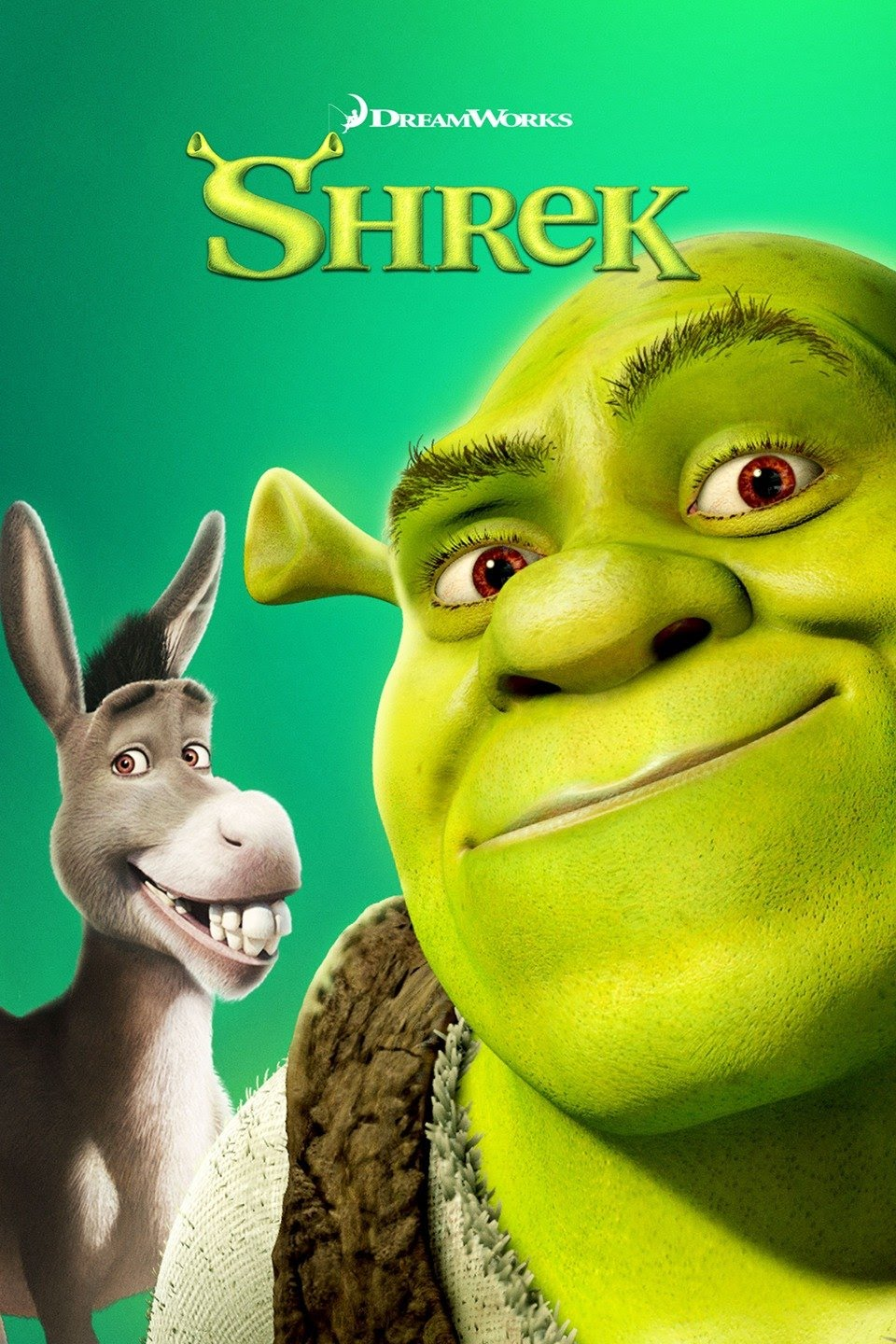 Shrek Drive in Movie
