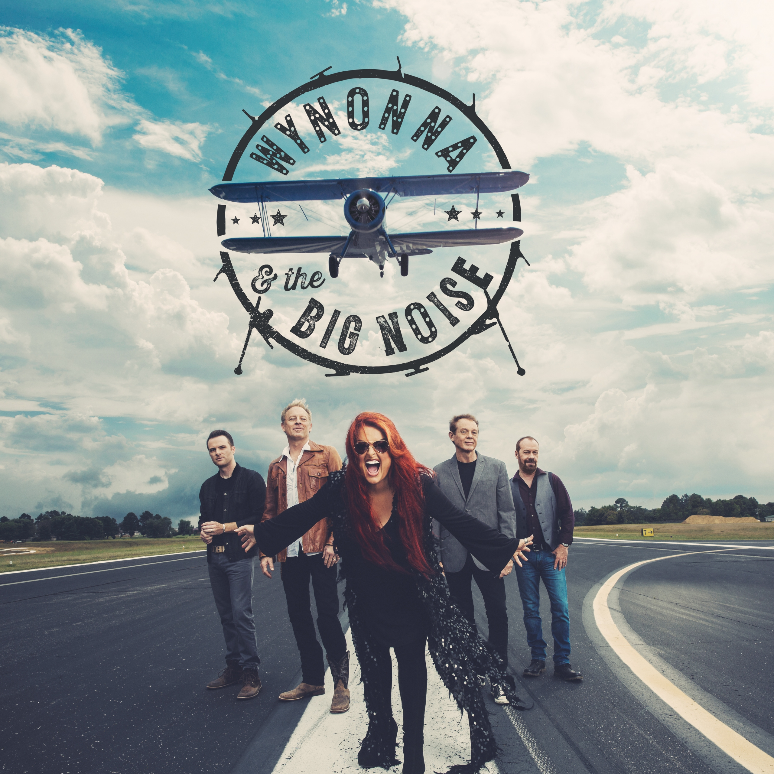 Wynonna and The Big Noise coming to Bishop, CA Labor Day Weekend2021
