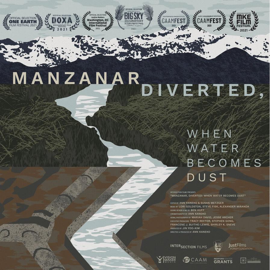 Manzanar Diverted